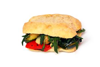 renzos broodje gegrilde groenten