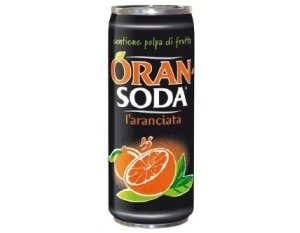 oransoda