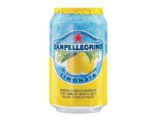 san spellegino limonata